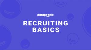 Recruiting Basics