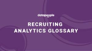 days live metric in recruiting